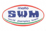 SWM Motorcycle Paints